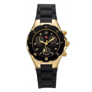 Michele MICHELE TAHITIAN JELLY BEAN WATCH/ MWW12D000012