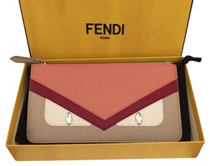 Fendi Fendi Monster Pouch