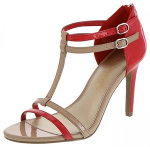 Christian Siriano for Payless Kash Strappy Sandal Multi Sandals