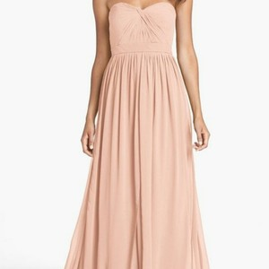 Jenny Yoo Blush 'aidan' Dress