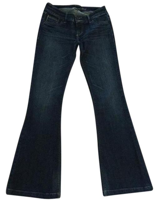 Preload https://item3.tradesy.com/images/abercrombie-and-fitch-dark-rinse-stretch-flare-leg-jeans-size-28-4-s-20569827-0-1.jpg?width=400&height=650