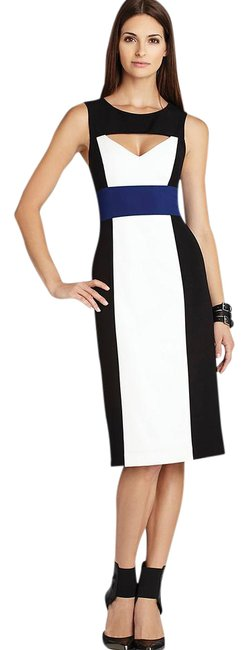 Preload https://img-static.tradesy.com/item/20569858/bcbgmaxazria-black-white-navy-antonella-cutout-colorblock-mid-length-workoffice-dress-size-4-s-0-2-650-650.jpg