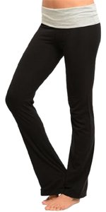 Other Athletic Pants Gray & Black