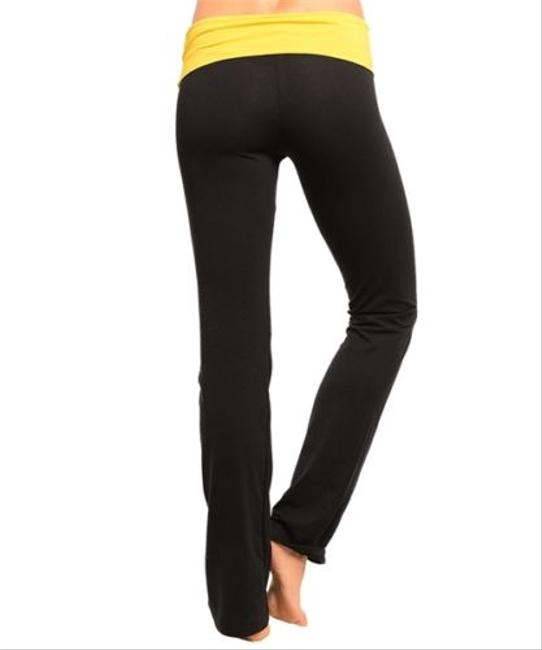 Other Athletic Pants Yellow & Black
