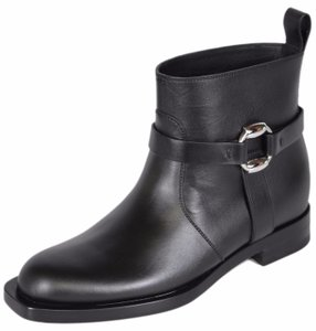 Gucci Ankle Black Boots