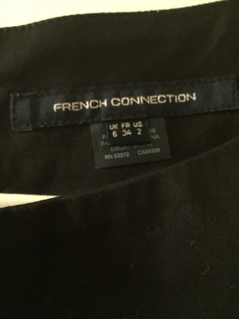 French Connection Lbd Short Dress