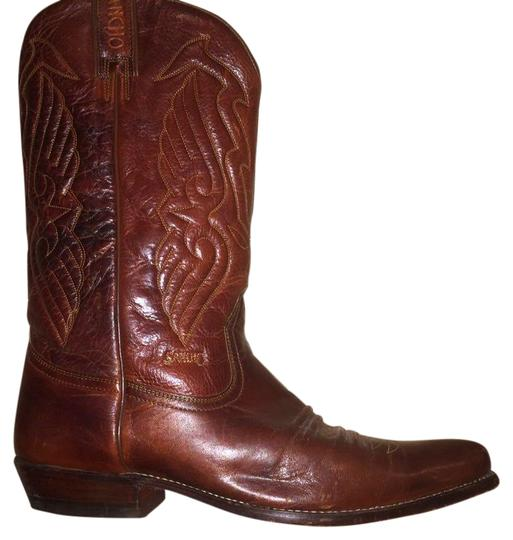 Preload https://img-static.tradesy.com/item/20570175/worn-only-once-bootsbooties-size-us-105-regular-m-b-0-1-540-540.jpg