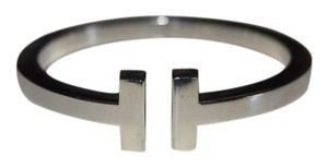 Tiffany & Co. Tiffany & Co. T Collection Sterling Silver Cuff