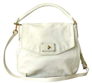 Marc by Marc Jacobs Leather Lydia Cross Body Bag