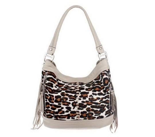 Preload https://item1.tradesy.com/images/b-makowsky-andrea-bone-and-leopard-leather-and-hair-calf-hobo-bag-20570535-0-0.jpg?width=440&height=440