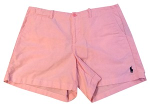 Polo Ralph Lauren Mini/Short Shorts Pink