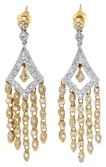 Preload https://item4.tradesy.com/images/040-carat-natural-diamond-royal-chandelier-in-solid-14k-two-earrings-20570673-0-1.jpg?width=440&height=440
