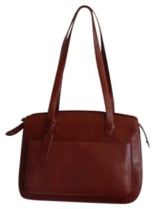 Sabrina seals brown tan Messenger Bag