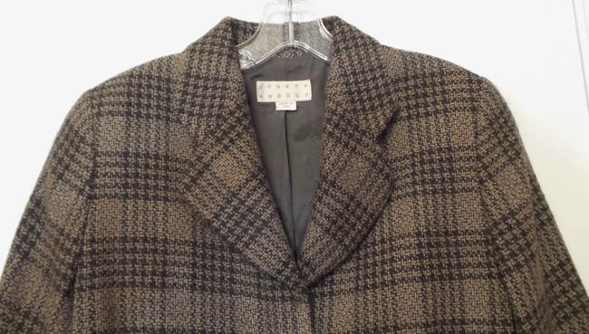 Joseph Abboud Professional Small New Wool Coat