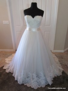 Hatley Wedding Dress