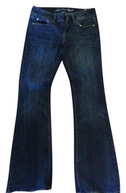 Preload https://item2.tradesy.com/images/american-eagle-outfitters-dark-rinse-artist-flare-leg-jeans-size-29-6-m-20570766-0-1.jpg?width=400&height=650