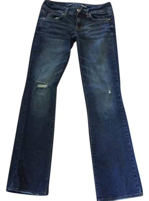 Preload https://item5.tradesy.com/images/american-eagle-outfitters-medium-wash-distressed-slim-7694-boot-cut-jeans-size-29-6-m-20570794-0-1.jpg?width=400&height=650