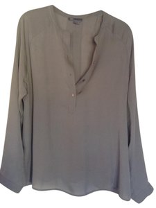 Vince Top Dark Taupe