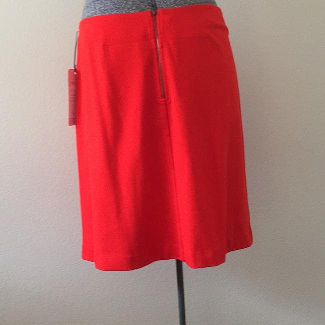 CAbi Skirt red
