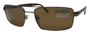 Persol -NEW- VINTAGE POLARIZED PERSOL SUNGLASSES - Free 3 Day Shipping