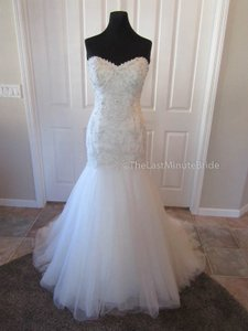 Essense Of Australia 6107 Wedding Dress