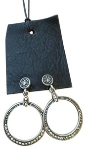 Urban Outfitters Urban Outfitters Antique Silver Earrings