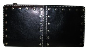 Michael Kors MICHAEL studded leather