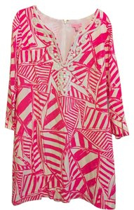 Lilly Pulitzer Julianna Detail Dress
