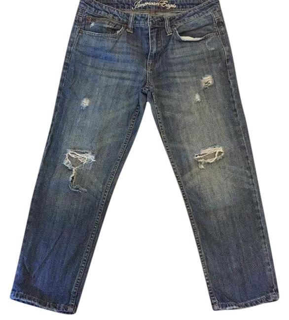 Preload https://item5.tradesy.com/images/american-eagle-outfitters-medium-wash-distressed-7504-capricropped-jeans-size-29-6-m-20571209-0-1.jpg?width=400&height=650