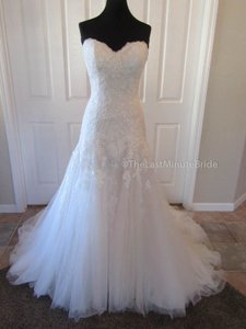 Essense Of Australia D2122 Wedding Dress