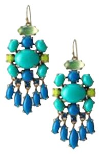 Stella & Dot Stella & Dot Aviva Chandelier Earrings