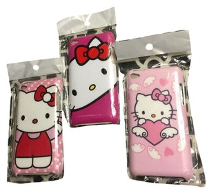 Hello Kitty Hello Kitty I-Touch 4 Hard Case