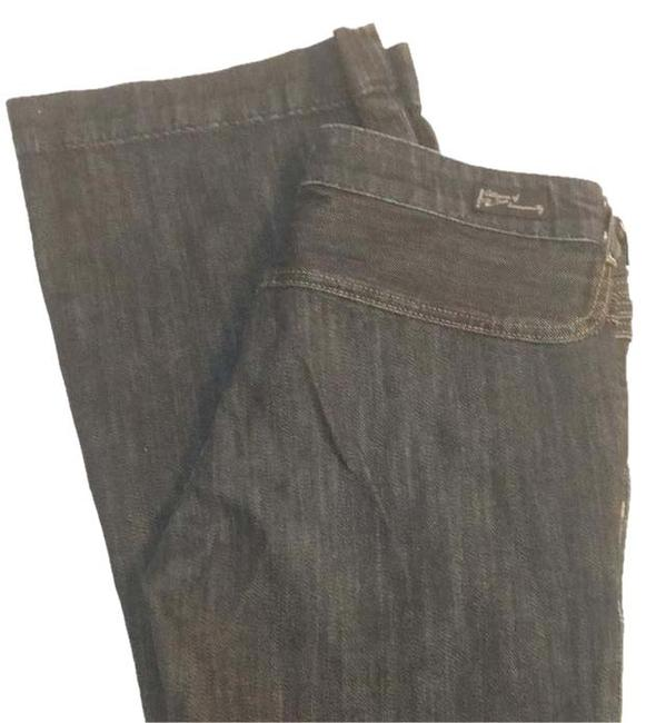 Preload https://item5.tradesy.com/images/citizens-of-humanity-blue-dark-rinse-chateau-158-stretch-trouserwide-leg-jeans-size-30-6-m-20571449-0-2.jpg?width=400&height=650