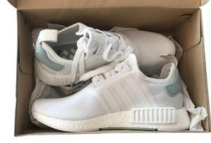 adidas Nmd Nmd Og Nmd Primeknit Yeezy Gucci White Athletic