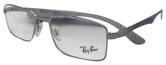Preload https://item5.tradesy.com/images/ray-ban-rx-able-tech-rb-8414-2502-53-18-gunmetal-and-carbon-fiber-frame-gunmetal-carbon-sunglasses-20571789-0-1.jpg?width=440&height=440