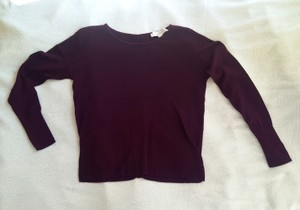Ann Taylor LOFT Cotton Color Comfortable Sweater