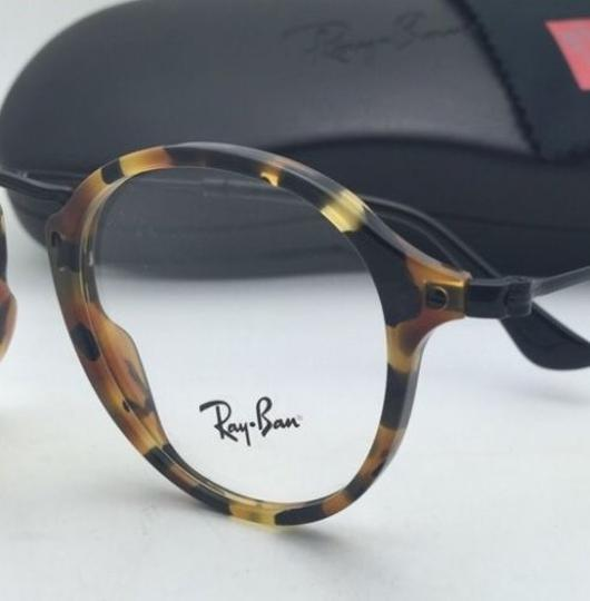 Ray-Ban New RAY-BAN Rx-able Eyeglasses RB 2447-V 5491 49-21 Tortoise & Black