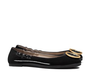 Tory Burch New In Box black Flats