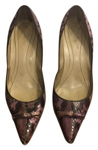 Ann Taylor purple Pumps