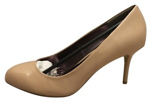 Steve Madden Taupe Nude Pumps