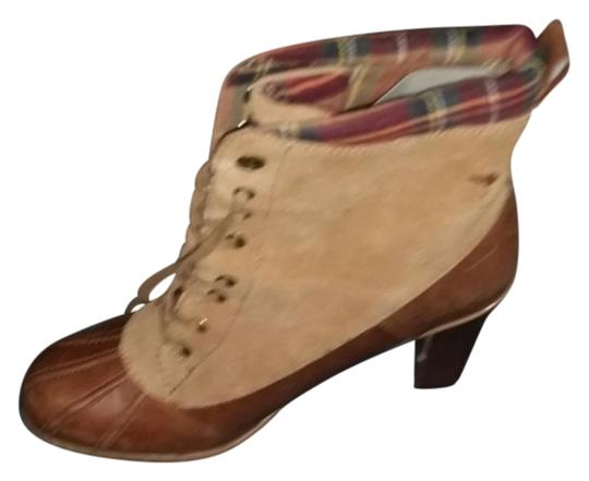 Preload https://item1.tradesy.com/images/tommy-hilfiger-tan-tommie-over-ankle-bootsbooties-size-us-10-regular-m-b-20572060-0-1.jpg?width=440&height=440