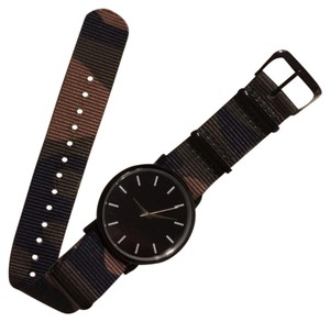 Other Camouflage Watch