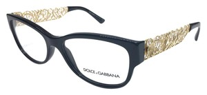 Dolce&Gabbana NEW DOLCE & GABBANA OPTICAL GLASSES DG 3185 501 FREE 3 DAY SHIPPING