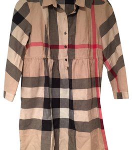 Burberry Brit Tunic