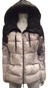 Moncler Parka Blackout Grece Multi Jacket