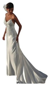 Maggie Sottero Destination Wedding Dress