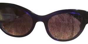 THIERRY LASRY angley blue yellow