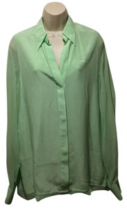 3.1 Phillip Lim Top green
