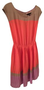 American Eagle Outfitters short dress Pink Summer Ombre on Tradesy