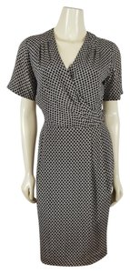 Dana Buchman 4 Silk 4 Dress